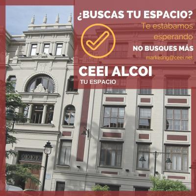 Centro de Empresas CEEI Alcoi