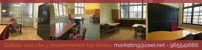 Imagen espacios CEEI Alcoi