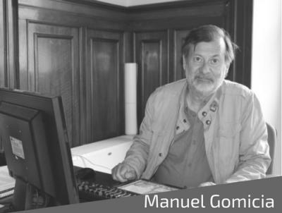 Manuel Gomicia[;;;][;;;]