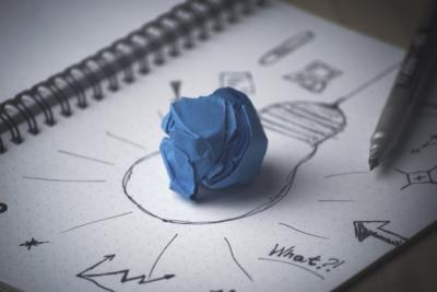 Cuéntanos tu idea y le daremos forma