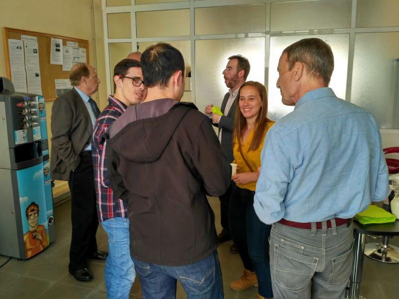 networking open day