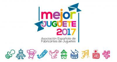 AEFJ - Premios mejor juguete