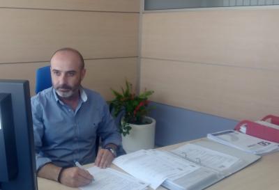 José Domingo Martínez
