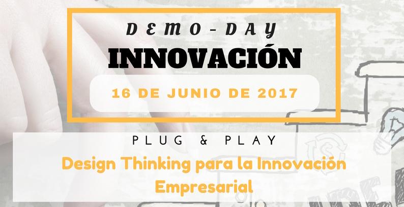 Design Thinking para la Innovación Empresarial 16/06