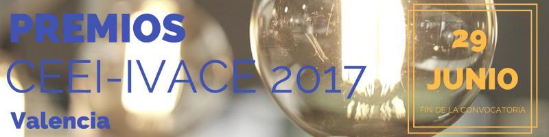 Premios CEEI Alcoi-Valencia / Jornada Demo Day Innovación