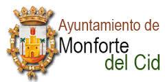 AYUNTAMIENTO DE MONFORTE DEL CID