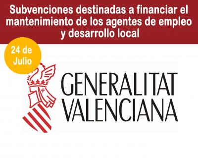 subvencion desarrollo local