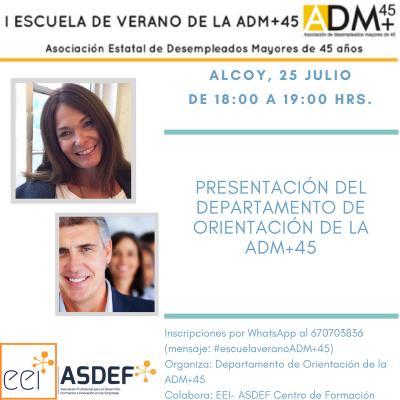 Presentación_Dpto_Orientación_ADM+45