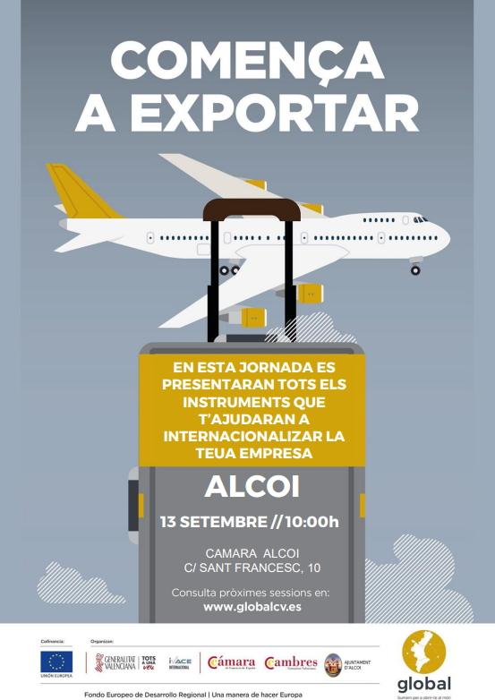 jornada exportacion alcoi