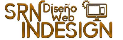 Diseño web y Marketing Online - Srn InDesign