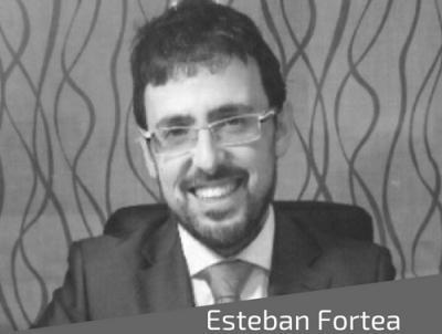 Esteban Fortea Marco