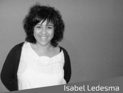 Isabel Ledesma Rey