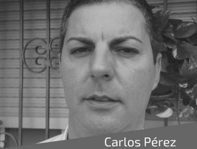 Carlos Pérez López