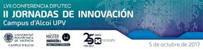 II Jornadas innovacion ideas UPV