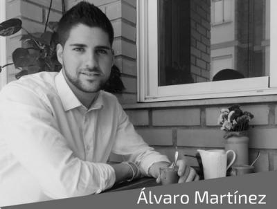 Álvaro Martínez Aliaga