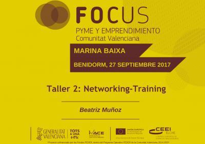 Portada ponencia Beatriz Focus