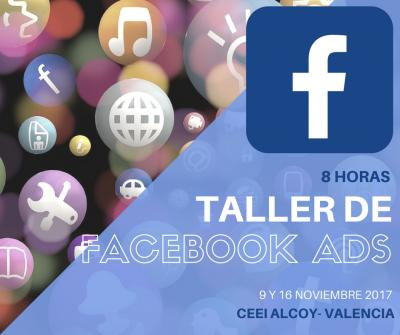 Facebook ads alcoy