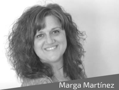 Marga Martínez González