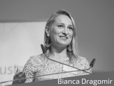 Bianca Dragomir