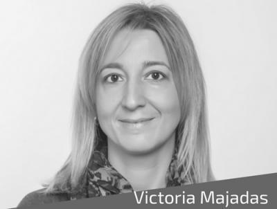 Victoria Majadas[;;;][;;;]