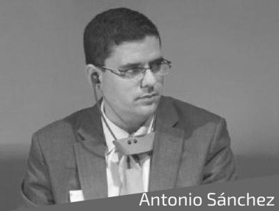 Antonio Sánchez[;;;][;;;]