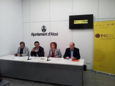 Presentación Focus Pyme Alcoià-Comtat-Foia de Castalla