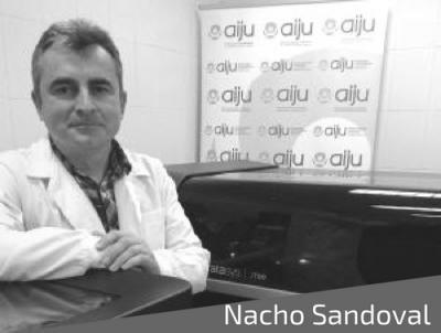 Nacho Sandoval Pérez