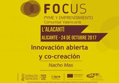 PORTADA PONENCIA Innovación abierta y co-creación