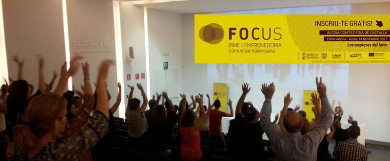 Encuentro Empresarial: Las empresas del futuro