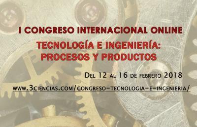 Presentación Congreso Tecnología e Ingeniería