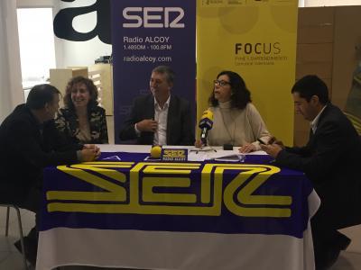 Cobertura mediática de Focus Alcoià-Comtat- Foia
