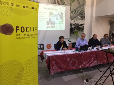 Focus Pyme Alcoià-Comtat-Foia de Castalla
