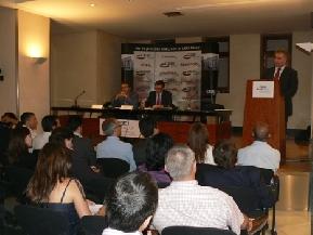 2010.presentación Roberto Payá