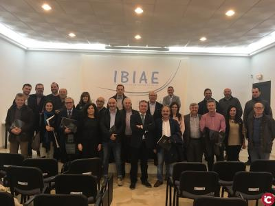 Pedro Prieto elegido presidente de IBIAE