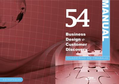 Business Design & Customer Discovery (54)