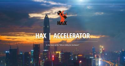 Concurso Hax Accelerator