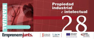 Manual de propiedad industrial