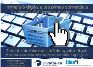 Inmersión digital en las Pymes