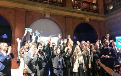 Premios Europeos a la Movilidad