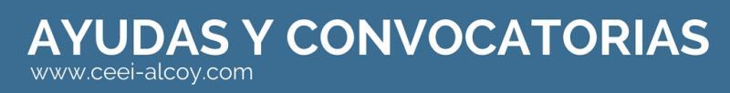 Ayudas IVACE: Innova, Digitaliza, PIDI y PIDCOP / Webinar 18-02