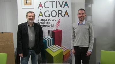Activa Àgora 10 candidaturas seleccionadas