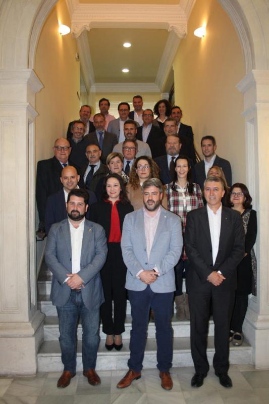 Pablo de Gracia nuevo Presidente de la Cámara de Comercio