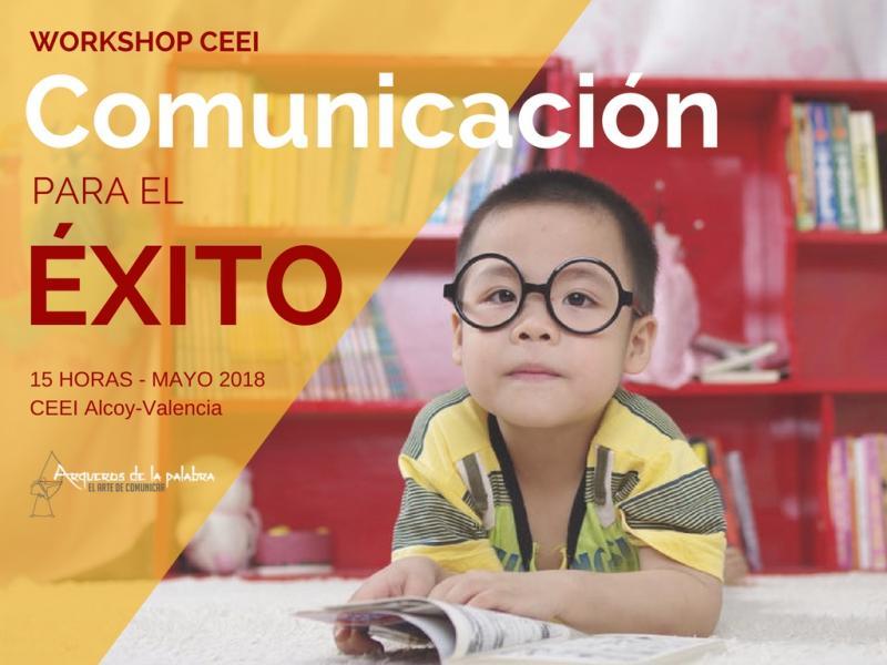 Curso de Comunicación para el Éxito