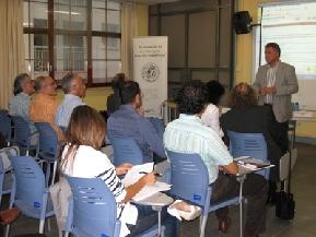 Roberto Payá en el Foro Empresa Líder