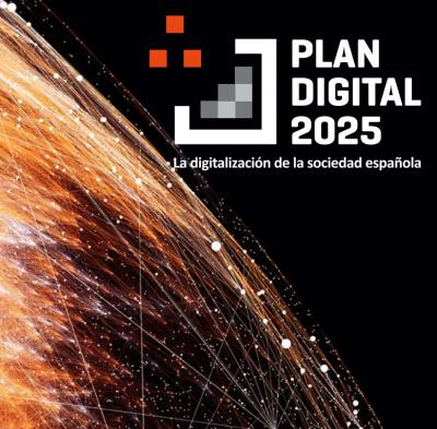 Plan Digital 2025