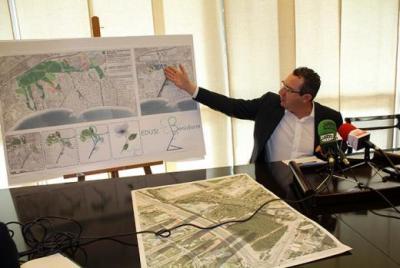 Benidorm recibe subvenciones para EDUSI