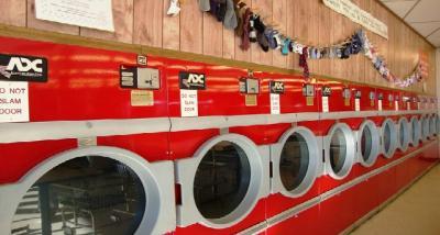 Servicio de lavandería externo