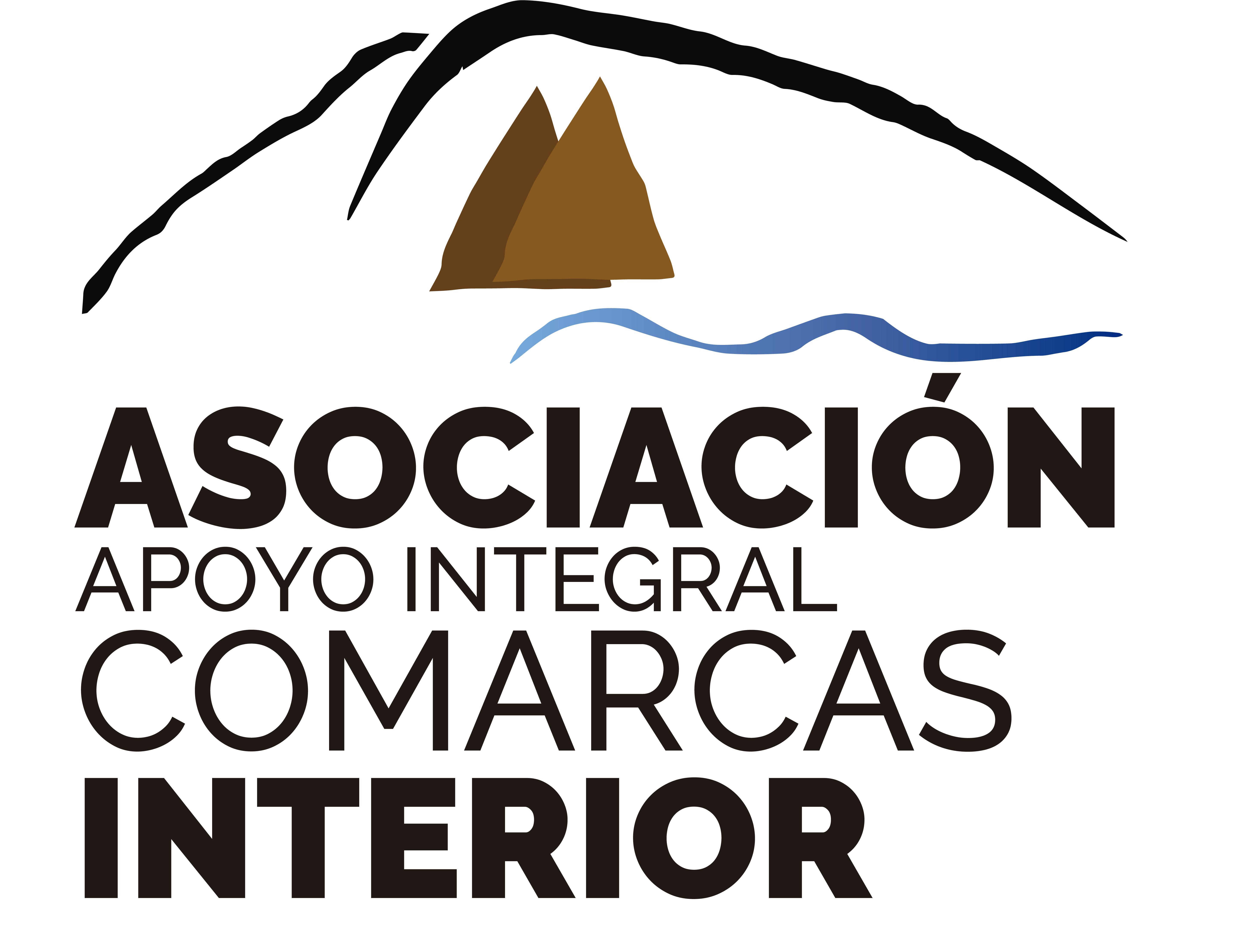 Asociación para el Apoyo Integral de las Comarcas del Interior @DICI