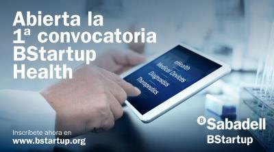 BStartup Banco Sabadell