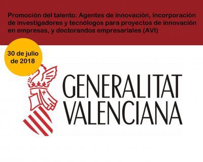 Promoción del Talento (AVI)